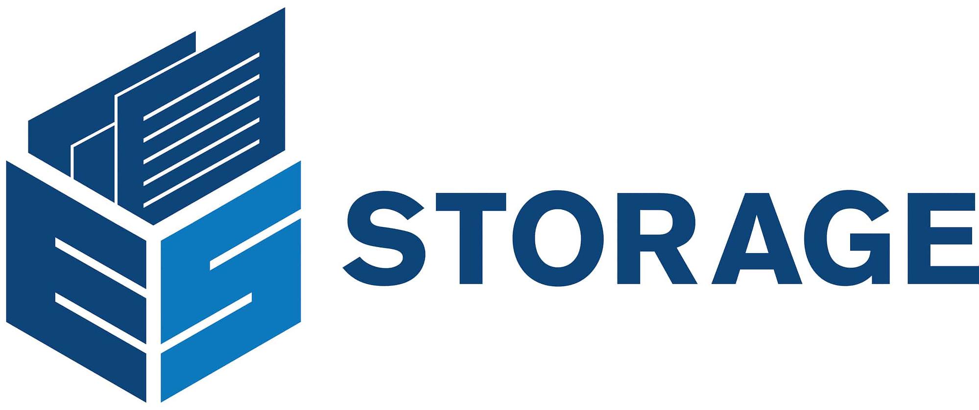 Storage Logo, no EvaStore