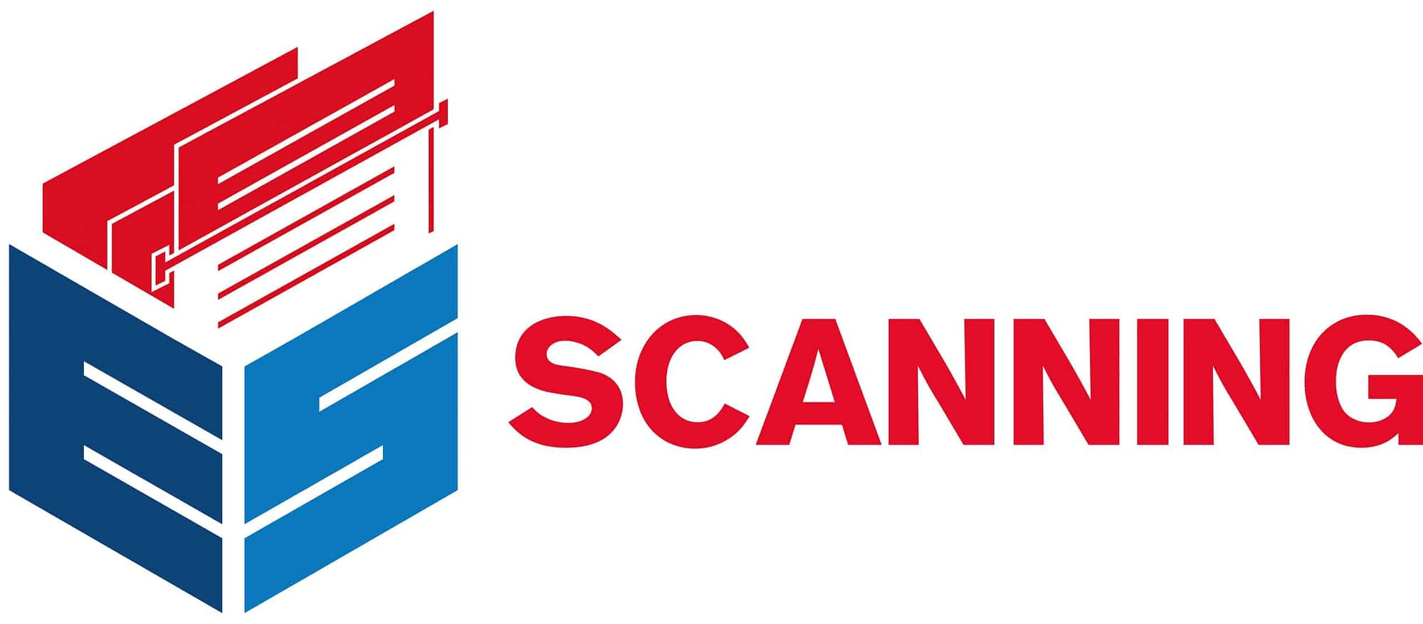 Scanning Logo, no EvaStore